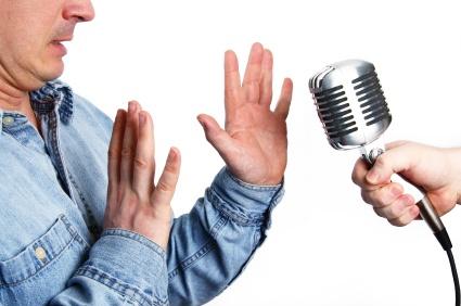 Peur de parler en public ?